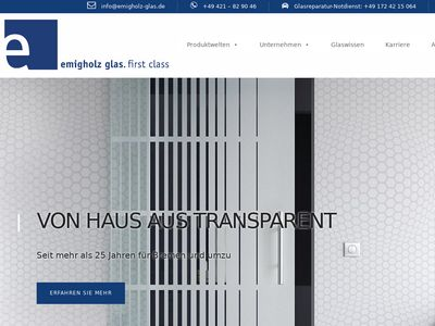 Friedrich Emigholz GmbH