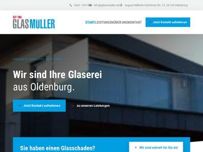 Glas Müller GmbH