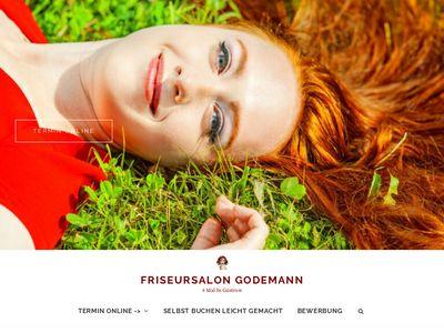 Friseursalon Godemann