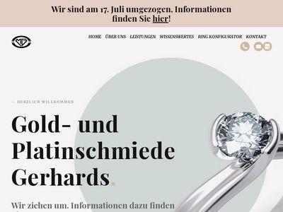 Gerhards Goldschmied