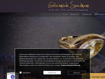 Die Goldschmiede Speckmann