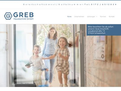 GREB-Haustechnik GmbH