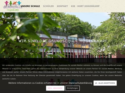 Grundschule Hogenkamp
