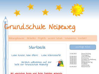 Grundschule Neisseweg