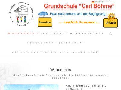 Grundschule Carl Böhme