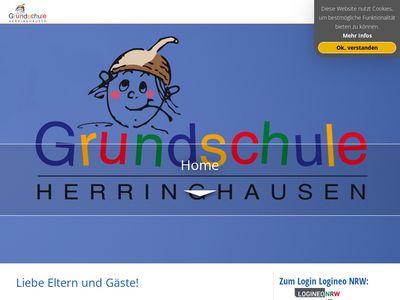Städtische Grundschule Herringhausen