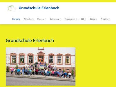 Grundschule Erlenbach