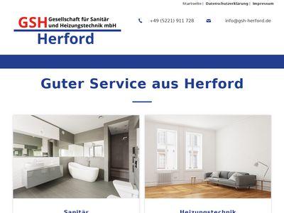 GSH-Herford