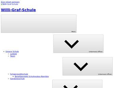 Willi-Graf-Grundschule Neudorf