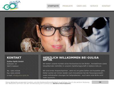 Gulisa Optik GmbH
