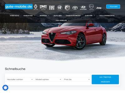 AHB Autohaus Berliner Strasse GmbH