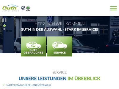 Guth Automobile GmbH