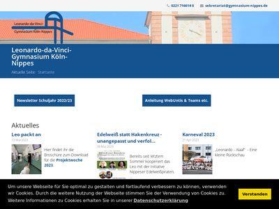 Gymnasium Köln-Nippes