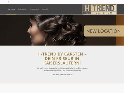 H-Trends by Carsten
