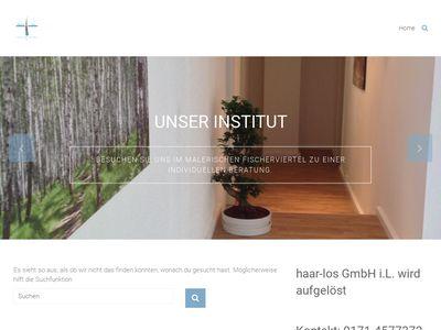 Haar-los GmbH