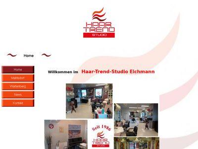 Haar-Trend-Studio Eichmann