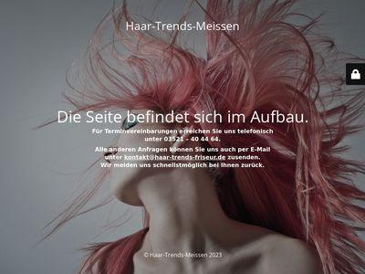 Haar-Trends by M.U. Wir machen Haare schön