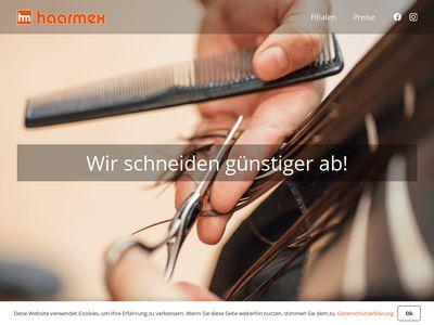 Haarmex