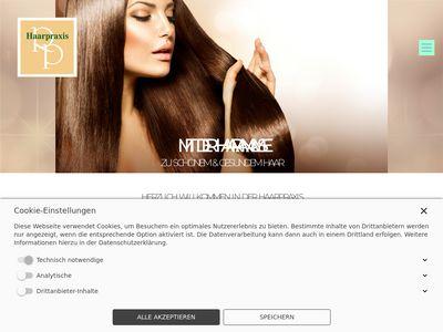 Haarpraxis Roswitha Peitsch