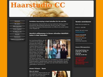 Haarstudio CC Katarina E.-Wnendt Friseurbetrieb