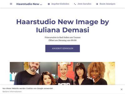 Haarstudio New Image