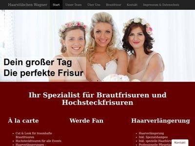 Haarstübchen Wagner