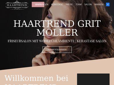 HAARTREND Grit Möller GmbH