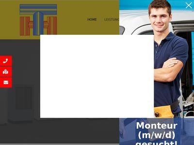 Thomas Hackstein Sanitär Heizung