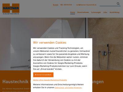 Härtner Haustechnik GmbH