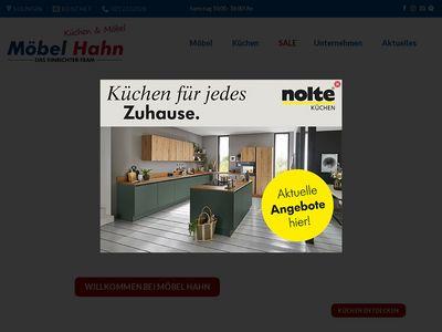 Hahn GmbH