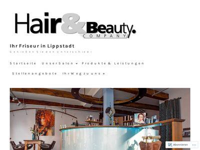 Hair + Beauty Company