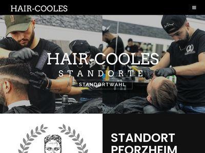 Friseur Hair-Cooles Emden