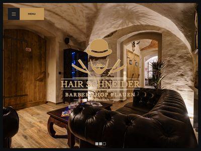 Hair Schneider Barber Shop Plauen