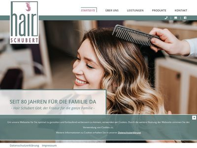 Hair Schubert Limburg