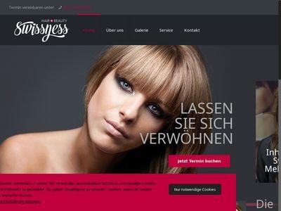 Swissness Hair + Beauty