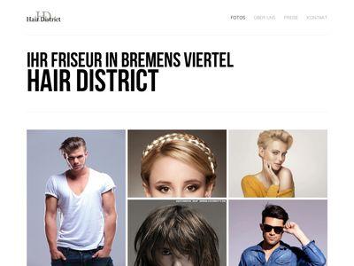 Hair Repair District