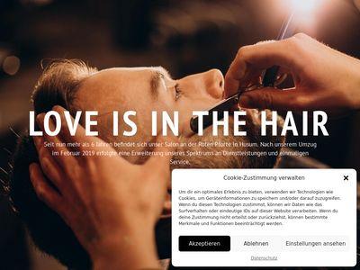 Hairlich - Friseur + Barbier