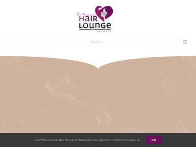 Hairlounge Bayreuth