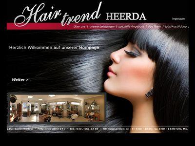 Hairtrend Heerda