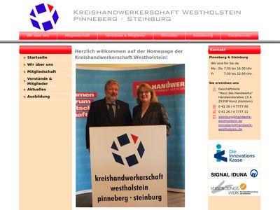 Kreishandwerkerschaft Steinburg