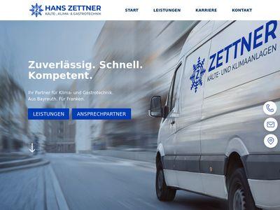 Hans Zettner GmbH