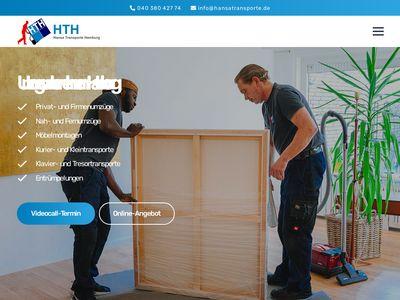 HTH Hansa Transporte Hamburg e. K.
