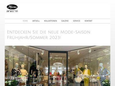 F. H. Harms GmbH