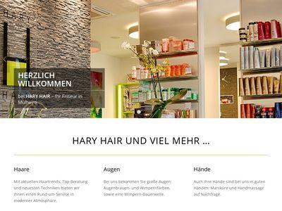 Hary-Hair