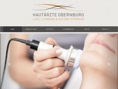 Lars Lehmann Facharzt für Dermatologie