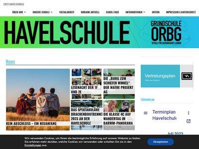 Havelschule-Grundschule