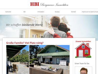 HBI Bergmann Immobilien