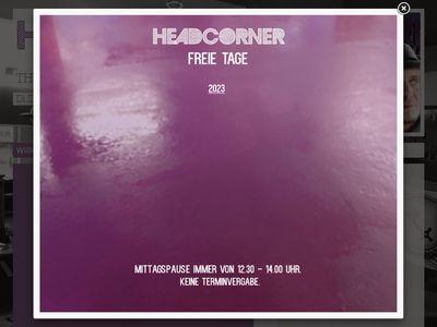 Headcorner
