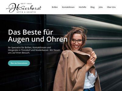 Optik-Akustik Heerhorst GmbH