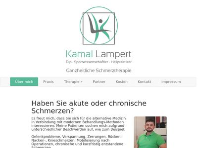 Heilpraktiker Lampert